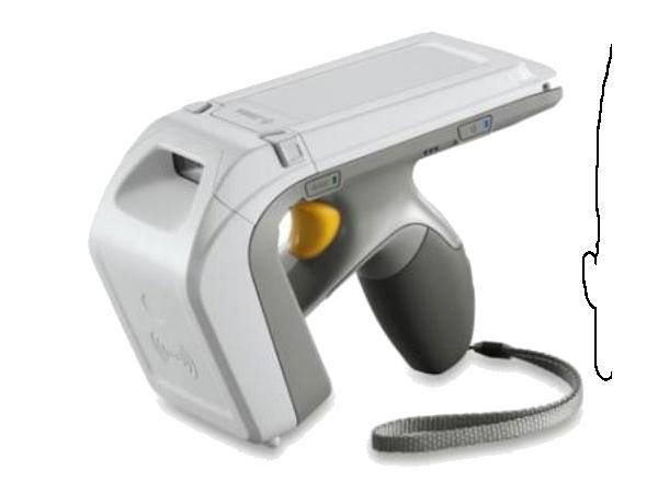 PDA – RFD8500